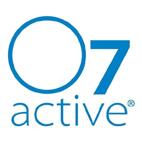 O7 active - Poets en spoel met actieve zuurstof