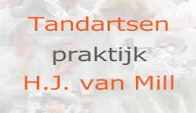 Tandartsenpraktijk H.J. van Mill