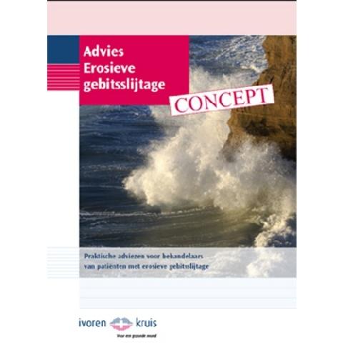 Concept advies erosie