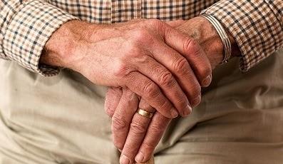 Preventieve mondzorg ouderen