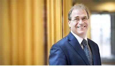 Klaas van Mierlo ad-interim directeur KNMT