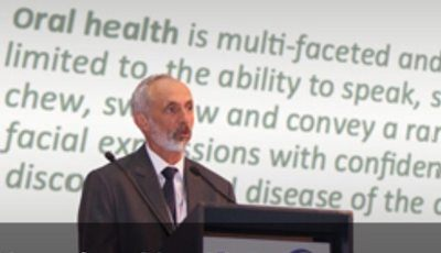 Nieuwe definitie van mondgezondheid door FDI