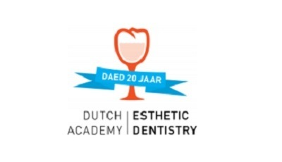 Dutch Academy of Esthetic Dentistry 20 JAAR