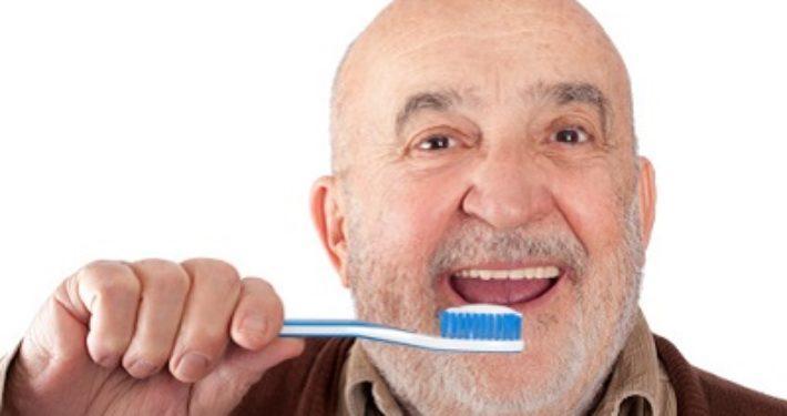 Verlies van tanden gelinkt aan levensverwachting