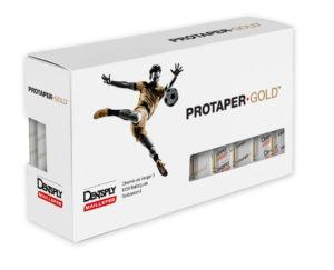 ProTaper-GOLD