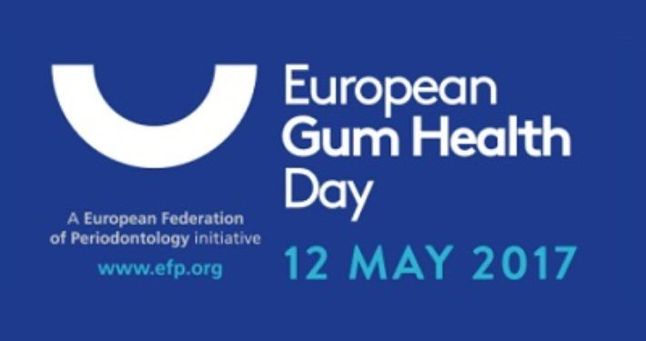 European Gum health Day