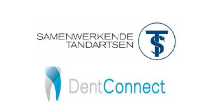 Samenwerking Samenwerkende Tandartsen en DentConnect