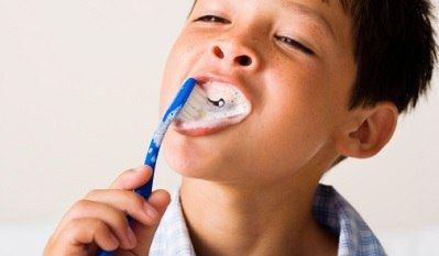 In Amsterdam 29% van de jeugd nooit naar de tandarts