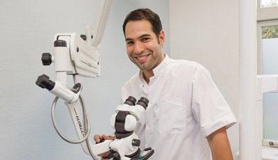 Leidinggeven aan een tandartsengroepspraktijk?