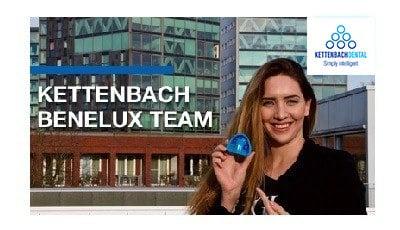 Kettenbach Benelux Team