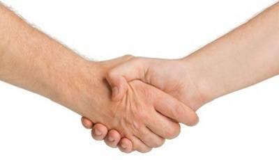 interprofessioneel samenwerken