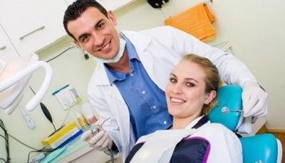 tandarts-patiënt relatie
