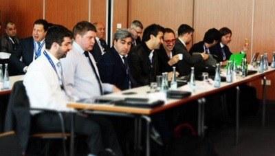 Fellowship Symposium met partners uit 21 landen