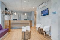 Vacature tandarts gezocht bij Dental Clinics Utrecht Oudenoord