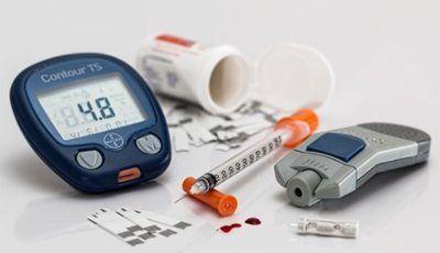 Patiënten met diabetes type 2 meer kans op parodontitis