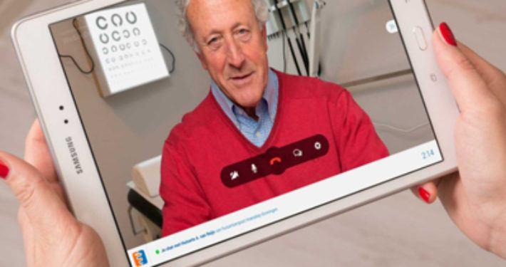 Hallo Dokter maakt Online Video Consult mogelijk