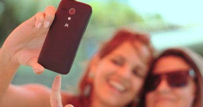 Selfies als effectieve tool voor follow-up behandelingen