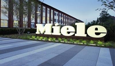 Miele neemt meerderheidsbelang in Steelco Group