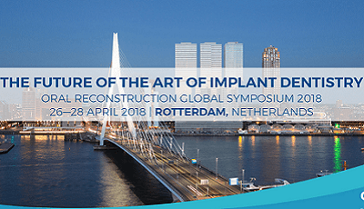 Oral reconstruction global symposium 2018