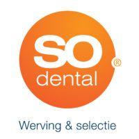 So dental Vacature: Balie- en stoel assistent | Locatie Ouderkerk aan den Amstel