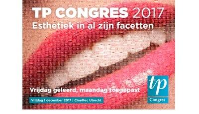 TP Congres 2017 - Smile design
