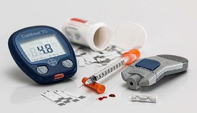 Diabetes negatieve invloed op mondgezondheid