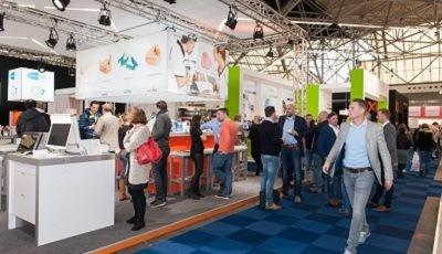 Breed aanbod voor iedere mondzorgverlener op Dental Expo 2018