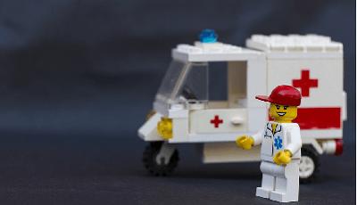 Voorbereiding op tandheelkundige noodgevallen