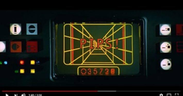 Tandarts fotoshopt zichzelf en wortelkanaalbehandelingen in Star Wars