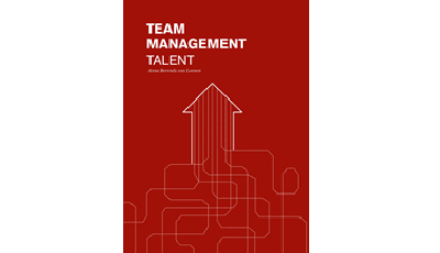 Lancering boek 'Teammanagement talent