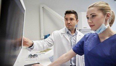 Nieuwe röntgentechniek in kleur geeft meer informatie