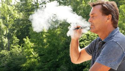 Gebruik van e-sigaret vergroot kans op roken bij jongeren