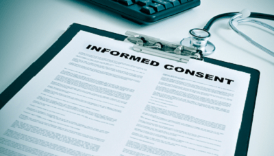 Informed consent 2.0 voor een betere behandelrelatie