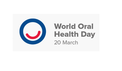 World Oral Health Day – Say Ahh Think Mouth, Think Health
