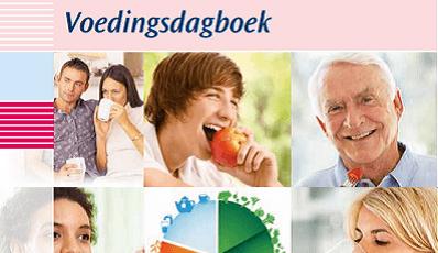 Het voedingsdagboek Ivoren Kruis