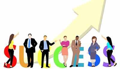 Hoger inkomen voor mensen met passende baan