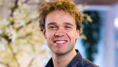 Sander Leeuwenburgh