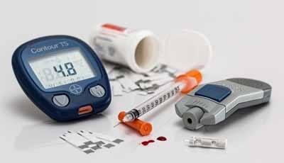Patiënten met diabetes minder vaak naar de tandarts, maar groter risico