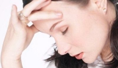 Mondgezondheid en stress
