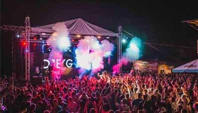 Festivalgangers verwaarlozen mondgezondheid