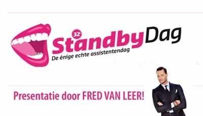 StandbyDag 2018
