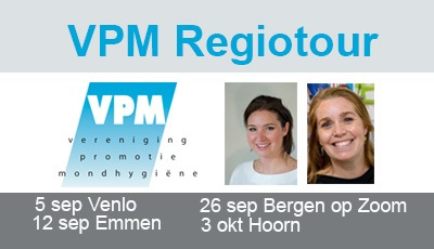 VPM regiotour