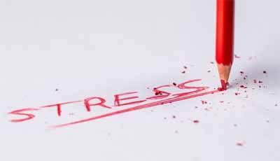 Depressie en stress gelinkt aan ernstige tandvleesaandoeningen