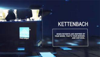 Kettenbach opgenomen in Duitse TOP 100 meest innovatieve bedrijven
