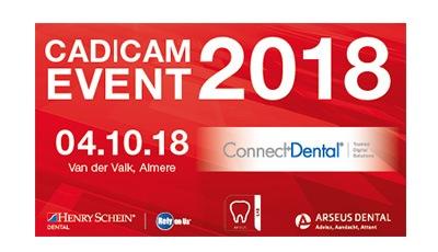 CAD CAM event 2018