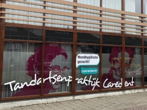 Caredent Vacature: Mondhygienist(e), Gouda