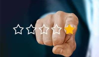 Positieve reviews op Google te koop