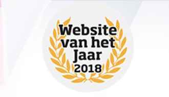 Tandarts.nl genomineerd voor website van het jaar