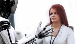 De eerste tandarts met een robotassistent is een feit