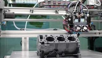 Apple krijgt patent op nieuwe 3D print techniek